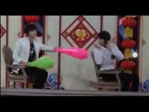 【TFBOYS王俊凯x王源】互怼的竹马日常【KarRoy凯源频道】