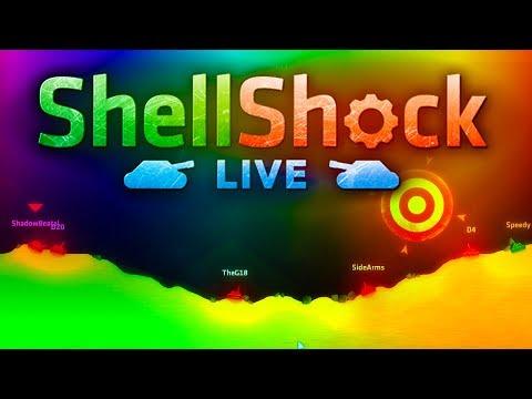 MARKSMAN CHALLENGE with The Crew! - ShellShock Live!