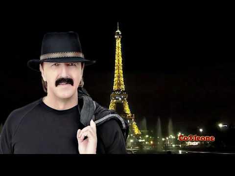 HARIS DZINOVIC - PARISKE KAPIJE (AUDIO)