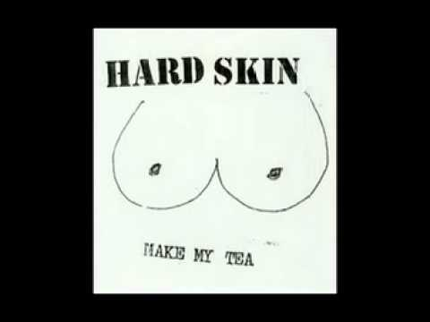 Hard Skin - Make My Tea EP (2006)
