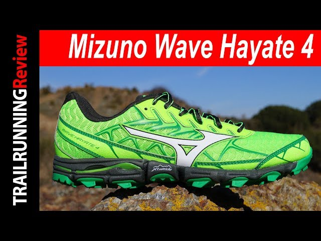 Scott T2 Kinabalu 3.0 VS Mizuno Wave Hayate 4 - TRAILRUNNINGReview.com 17eafdcb5a9