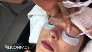 Lash Lifting  Lash Perm  Wimpernlifting  Wimpernwelle