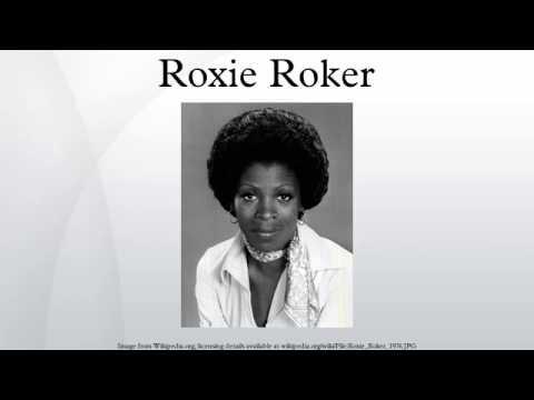 Roxie Roker