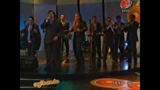 La Autentika - me niego a quererte 18/02/2012