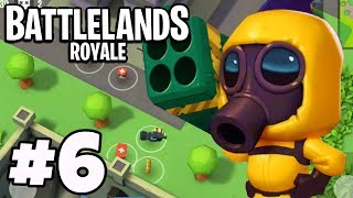 New LEGENDARY Skin Unlocked! Season 2! - Battlelands Royale #6 (FORTNITE.IO IOS / Android Gameplay)