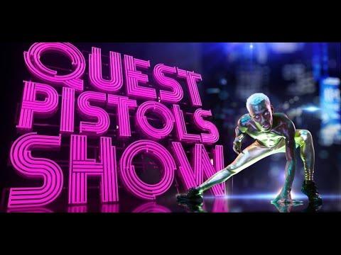 Quest Pistols - Санта Лючия (Chu Guevara remix) - YouTube