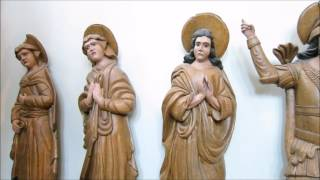 Музей пермских древностей: достопримечательности, фото, видео, отзывы