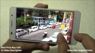 Huawei Honor 6 Unboxing Full Review Camera Features Benchmarks Gaming and Overview HD