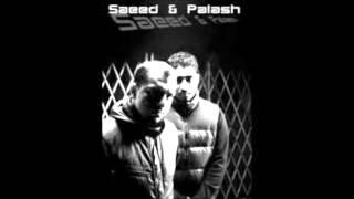 Saeed & Palash - Kiss 100 (14.10.2000.)