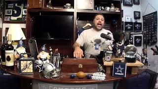 Cowboys playoff hopes depend on this game they need to act like it