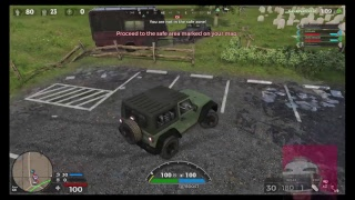 H1Z1  NEW RUN  @ GREATEST BRAODCAST IN THE WORLD GODSHIZZ t.v.