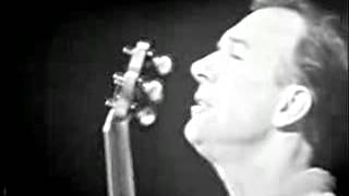 Logger Lover   Pete Seeger 2 24 1963