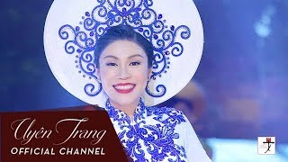 Liveshow Uyên Trang | Khúc Tình Xưa (Full)