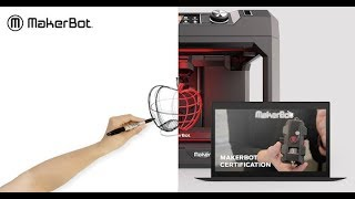 The MakerBot Certification™ Program | For Students