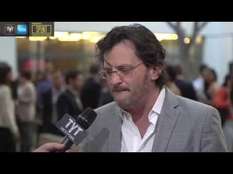 Ben Mankiewicz -  Don't be Scared to Know & Talk About Money