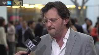 Ben Mankiewicz -  Don't be Scared to Know & Talk About Money thumbnail