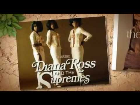 THE SUPREMES  send me no flowers