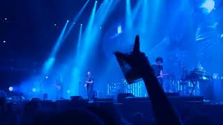 Radiohead Let Down - Chicago 07/06/2018