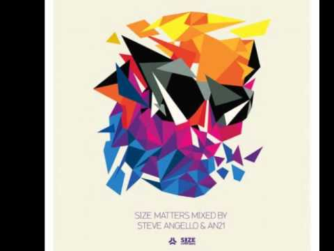 Pendulum -- The Island Part 1 (Steve Angello & AN21 & Max Vangeli Remix)