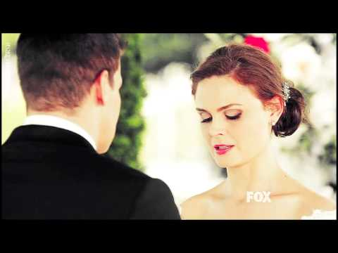Booth & Brennan's Wedding! (9x06) - Unconditional love