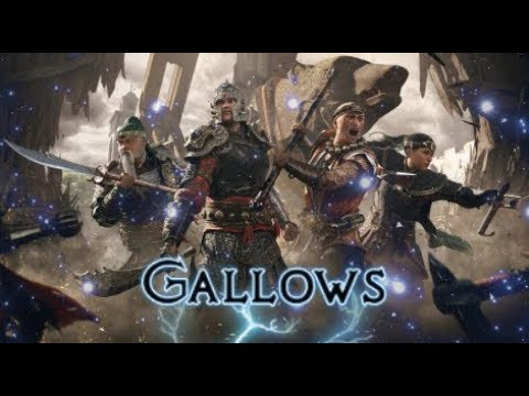 [GMV] For Honor: Gallows |