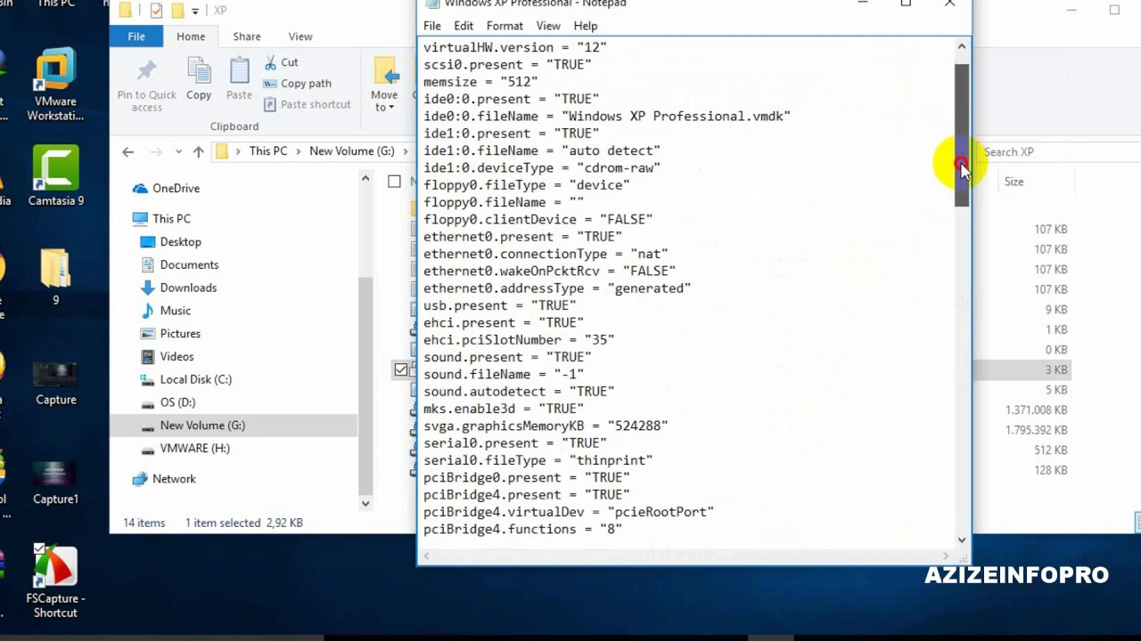 Vmware workstation: could not get vmx86 driver version: the handle.