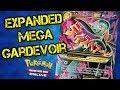 Expanded Mega Gardevoir - Pokemon Trading Card Game Online