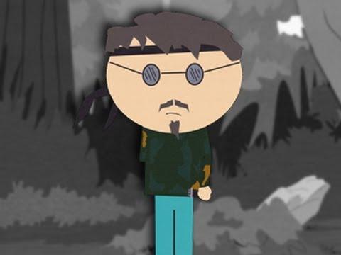 South Park - Vietnam