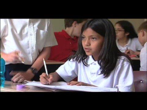 Escuela de Guadalupe 2008