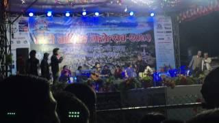 waling festival 2073 junkri cover