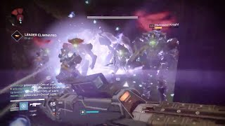 Destiny: The Taken King - Dreadnaught Loot Cave (Hull Breach)