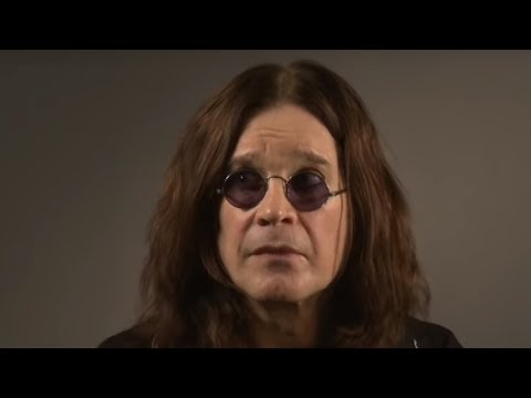 Ozzy Osbourne Says He Has Been Doubting If He Will Ever Perform Again