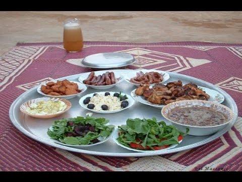 أفضل أنواع السحور في رمضان The Best Types Of Suhoor In Ramadan Youtube