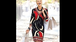 Amazing Fashion Ideas for Women Over 40