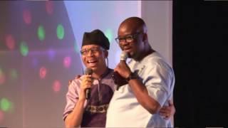 Koffi causes Money fight between Frank Donga Saka Francis Odega and Charles Inojie