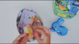 Видео обзор игрушек Learning Resources