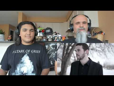 Norilsk - Noirceur Intérieure (Lyric Video) [Reaction/Review]
