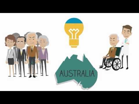 In-Demand Career Skills in Australia - 2014