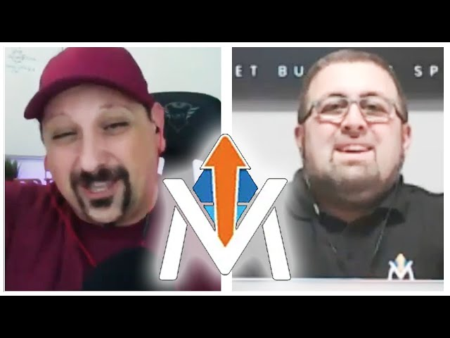 4 Chiacchiere con Max Valle - Internet Business Specialist