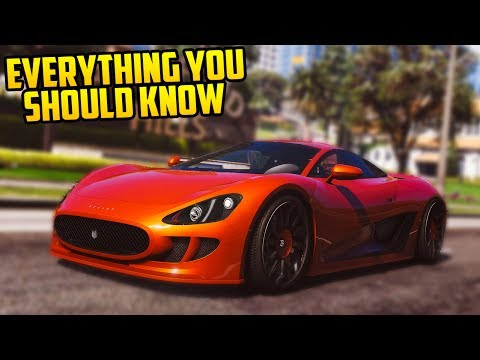 EVERYTHING YOU NEED TO KNOW ABOUT THE UNRELEASED VEHICLES IN THE GUNRUNNING DLC!