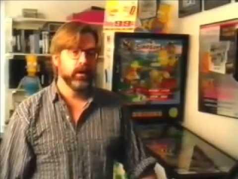 Matt Groening on Trout Mask Replica (Complete)