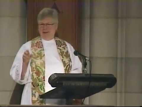 Worship Service - 11/9/14 - Nora Tubbs Tisdale