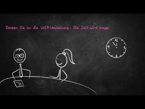 Die Umstellung auf VoIP IP - Informationen zur PICO TK-Anlage AR-SYSTEMS