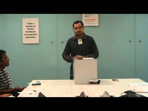 Chinmaya AC Speech 4