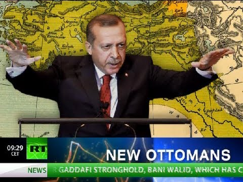 CrossTalk on Turkey: New Ottomans