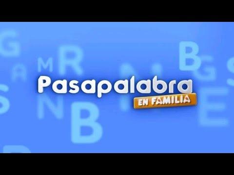 Canción del programa Pasapalabra 1