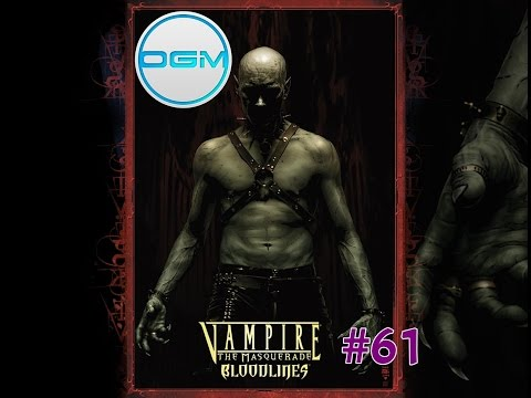 V:TM-B #61 🎮 Tong Probleme    Let's Play Vampire: The Masquerade-Bloodlines
