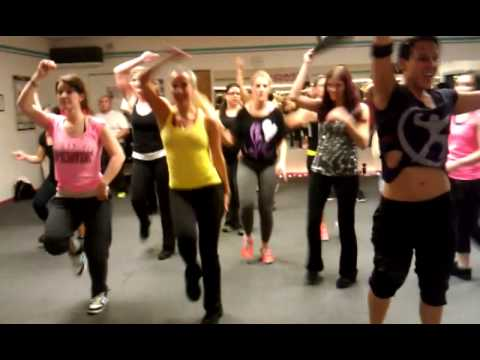 she 39 s country zumba line dance youtube. Black Bedroom Furniture Sets. Home Design Ideas