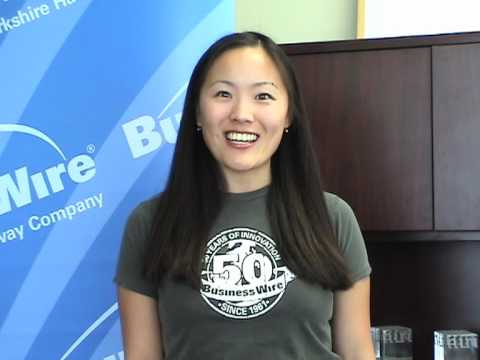 Business Wire College Video Contest