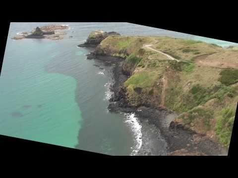 RC Plane FPV Phillip Island